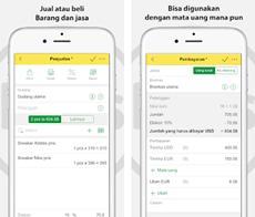 5 Aplikasi Pembukuan Toko Android Simpel Gratis Download