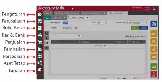 Kelebihan dan Kekurangan Accurate Accounting Software Wajib Tahu