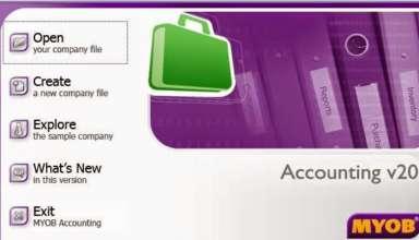 Mana yang Lebih Baik Software Akuntansi MYOB atau Zahir?