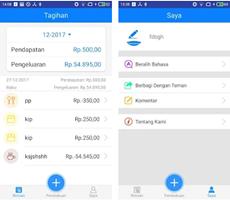 5 Aplikasi Pembukuan Toko Android Simpel Gratis Download ...