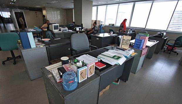 4 Jurusan Kuliah yang Bisa Kerja di Kantor Cepat Dan Mudah