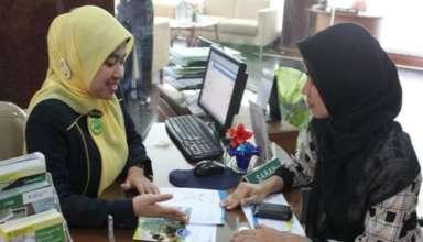 5 Syarat Wajib Menjadi Pegawai Bank